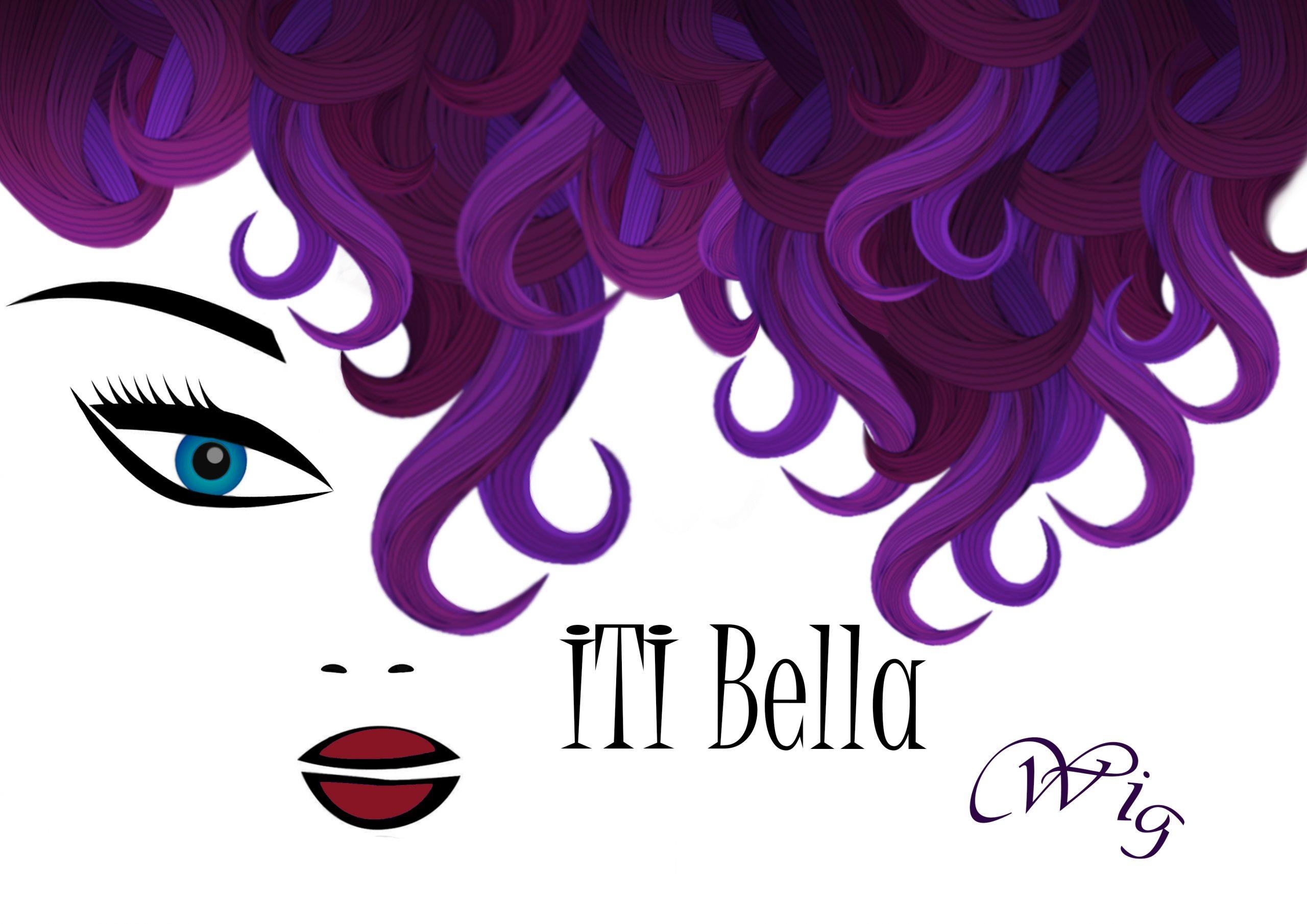Iti Bella Wig
